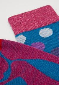 Hysteria by Happy Socks - VIKTORIA SOCK - Calcetines - multicolor - 1