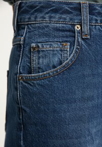Mustang - MOMS - Jeans Tapered Fit - blau - 7