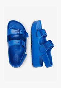 Next - Walking sandals - blue - 1