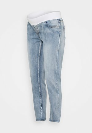 JAMIE GIRLFRIEND - Relaxed fit jeans - pale blue