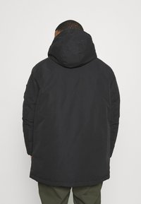 Jack & Jones - JJSKY JACKET - Winter coat - black - 3