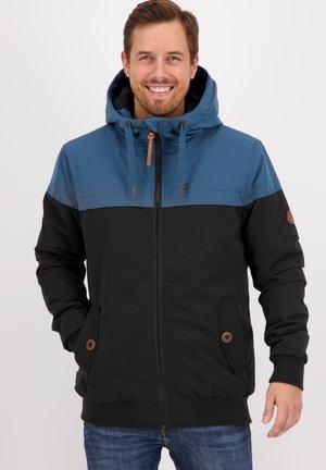 MR DIAMONDAK - Outdoor jacket - moonless