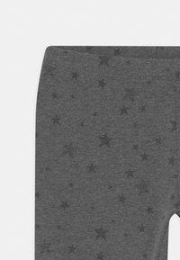 OVS - KID 2 PACK - Leggings - Trousers - morning glory/paloma - 3