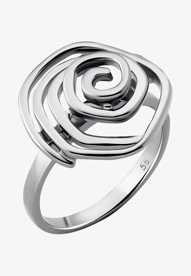 VENISE - Ring - silver-coloured