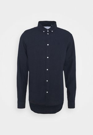 CHRISTOPH - Shirt - dark navy