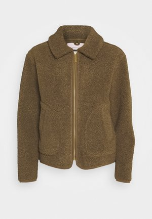 AFIYA - Winter jacket - beech