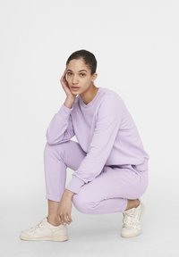 Noisy May - Tracksuit bottoms - orchid bloom - 2