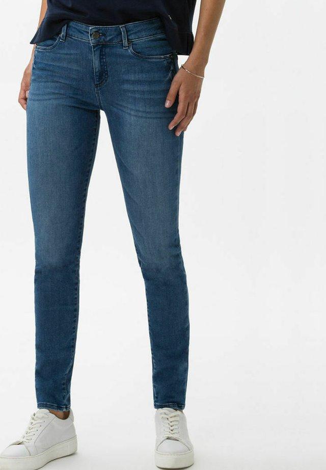 STYLE ANA - Jeans Skinny Fit - light blue denim