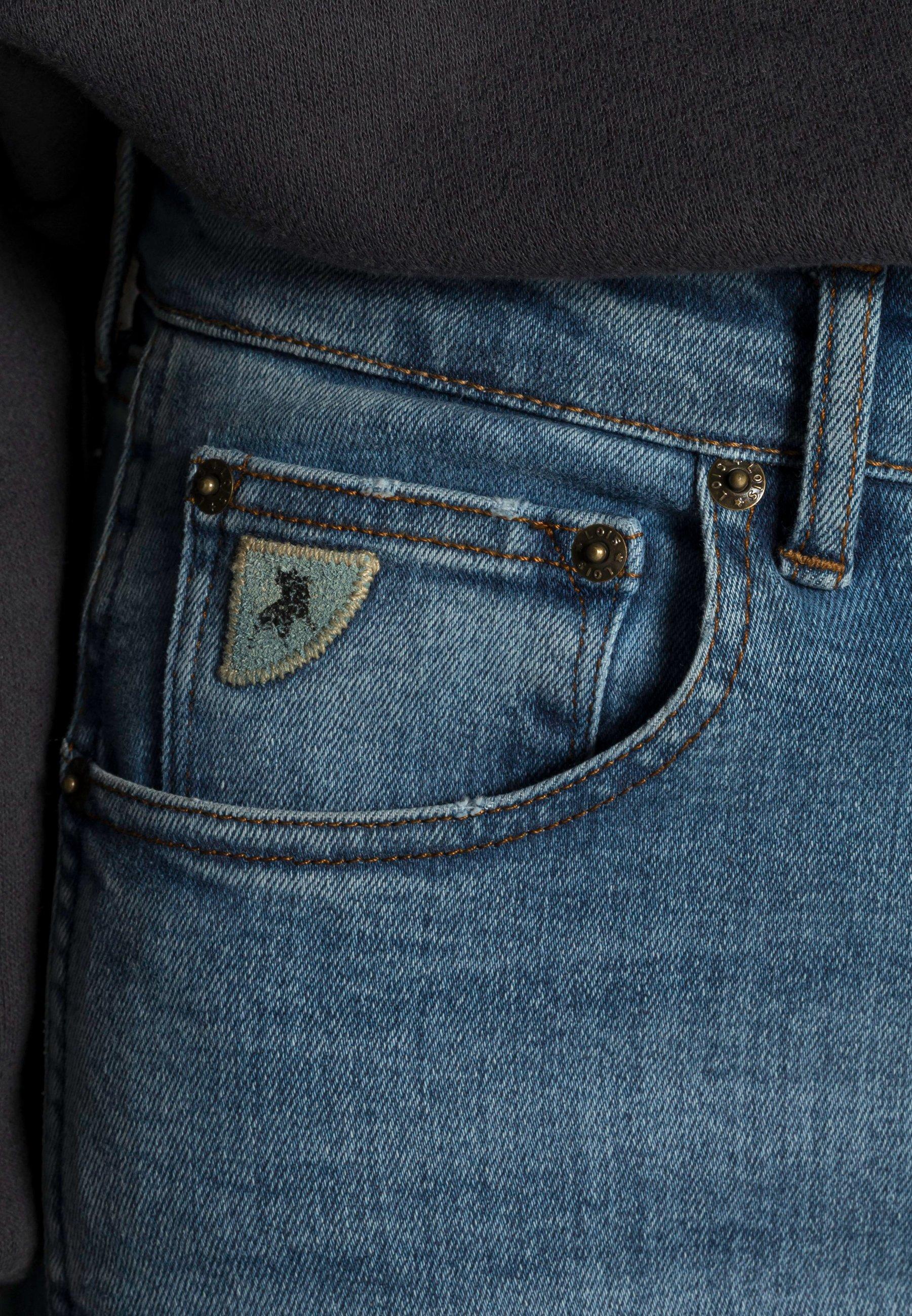 Women RIVER - Straight leg jeans