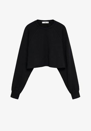 HYGGE - Sweatshirt - schwarz