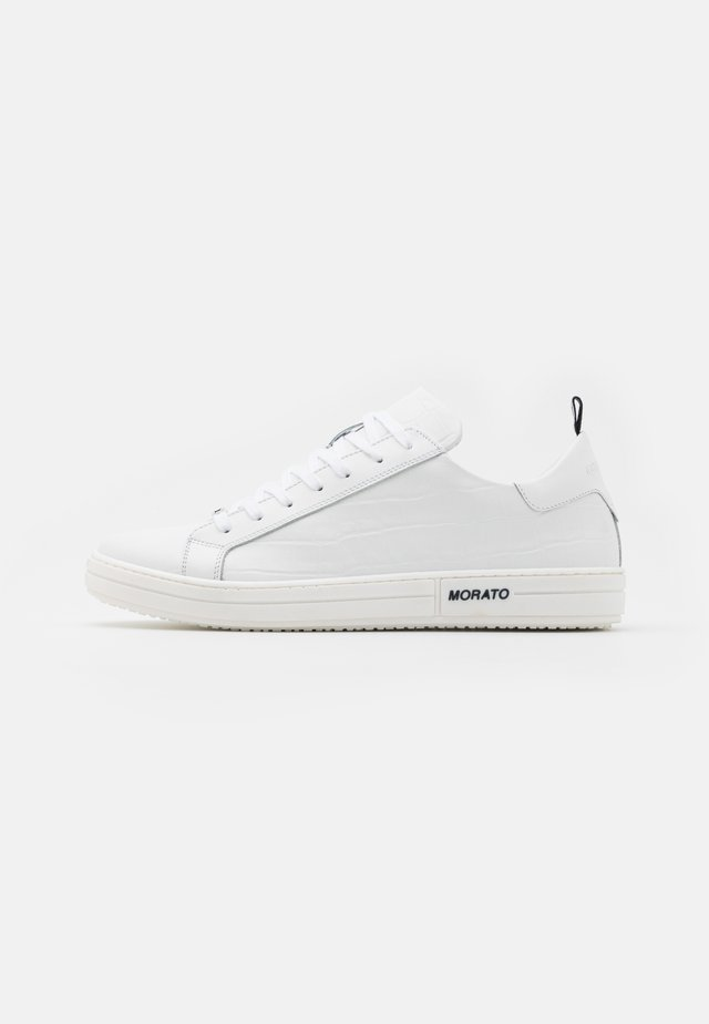 PILOT - Sneakers basse - white