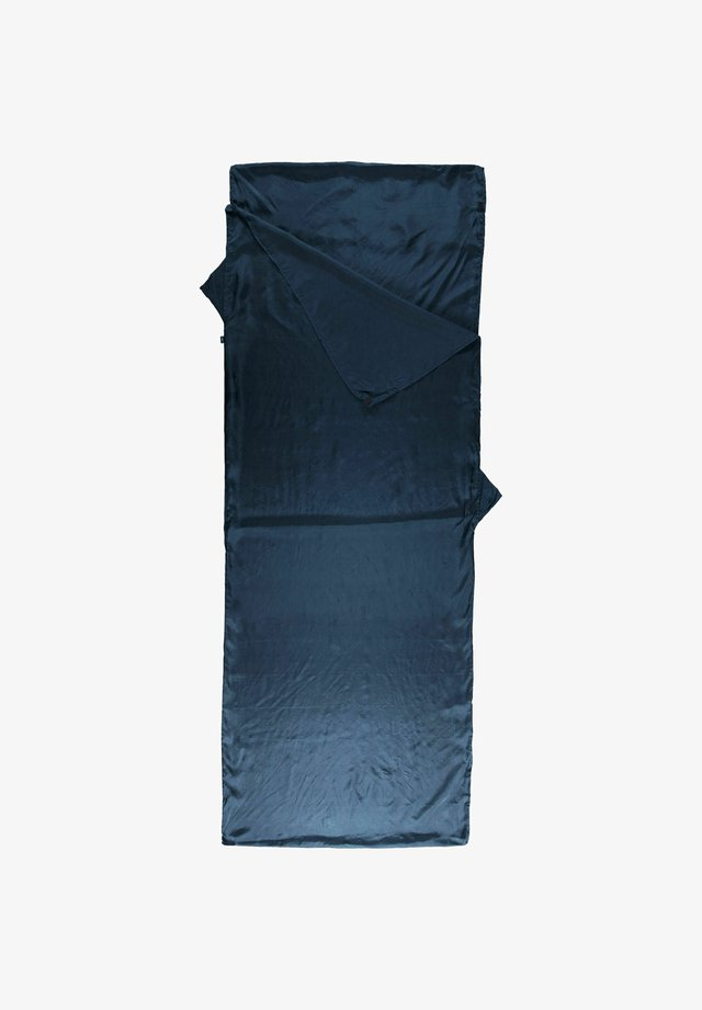Sleeping bag - marine