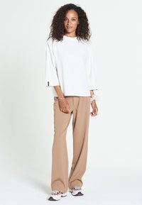 Jascha Stockholm - Blouse - offwhite - 1