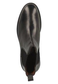 Sansibar Shoes - Nilkkurit - dunkelblau - 1