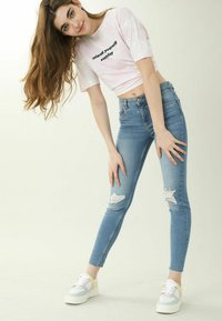 Pimkie - Jeans Skinny Fit - denimblau - 1