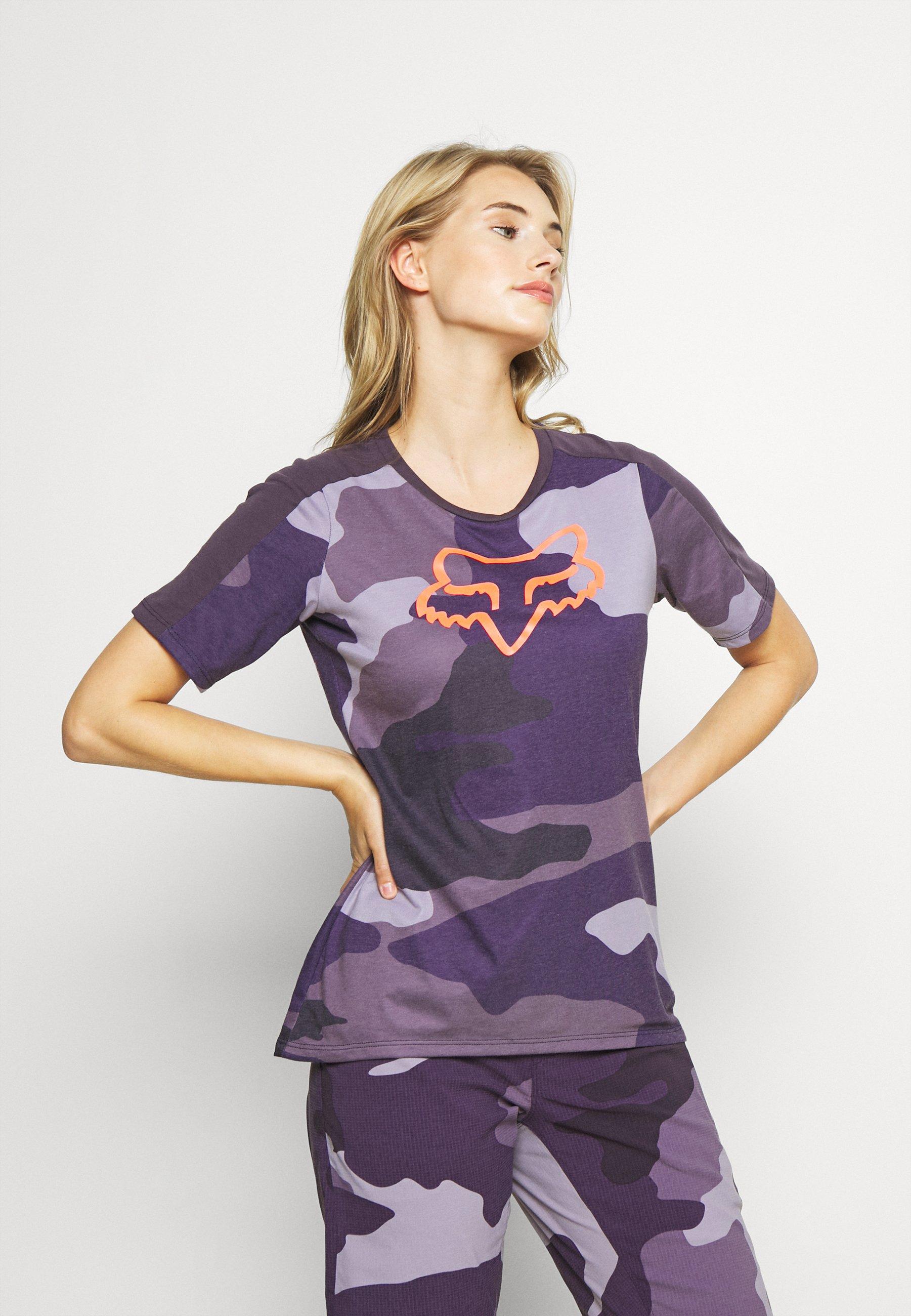 Women RANGER - Print T-shirt