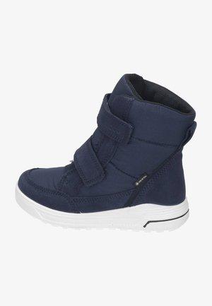 URABN SNOWBOARDER NIGHTSKY - Winter boots - dark blue