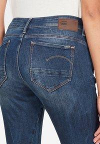 G-Star - ARC 3D MID  - Jeans Skinny Fit - dark-blue denim - 2