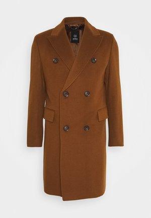 PARK LANE - Classic coat - camel