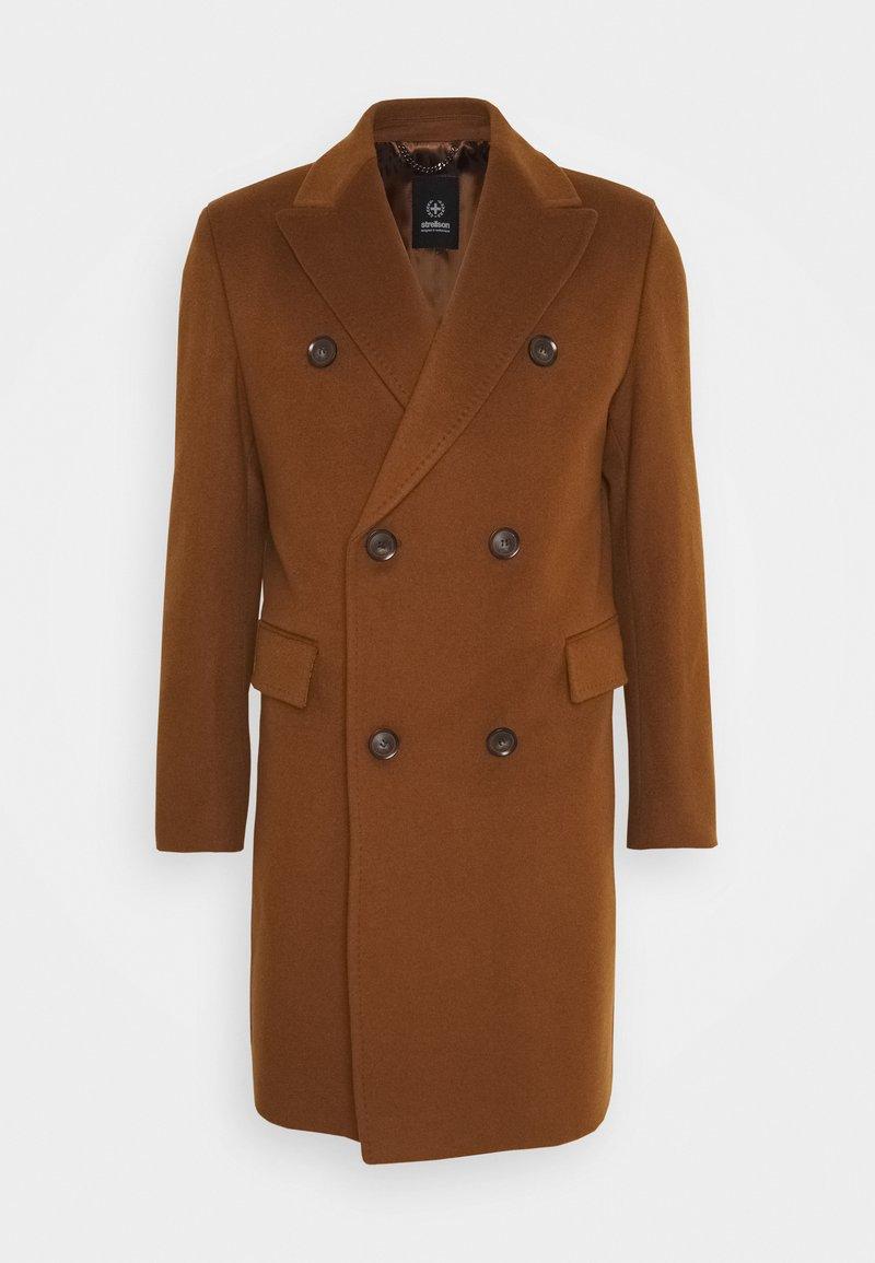 Strellson - PARK LANE - Classic coat - camel