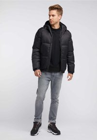 Mo - Winter jacket - black - 1