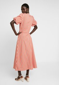 YAS Tall - YASANA LONG DRESS - Day dress - pink - 3