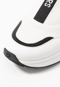 MICHAEL Michael Kors - Zapatillas altas - optic white - 2