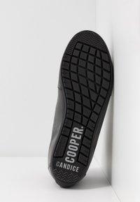 Candice Cooper - Sneakers high - navy - 6