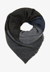 Esprit - Scarf - dark grey - 1