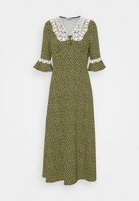 Vivetta - DRESS - Shirt dress - nero - 0