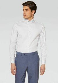 Conbipel - Camicia elegante - grigio chiaro - 0