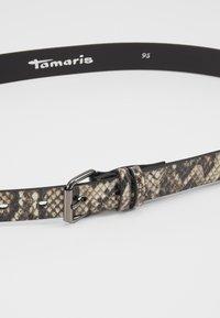 Tamaris - Belt - beige - 4