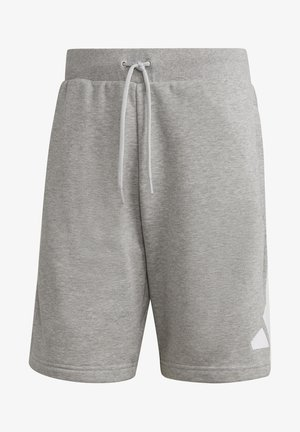 M FI SHORT - Pantalón corto de deporte - grey