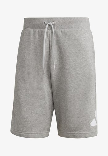 M FI SHORT - Sports shorts - grey