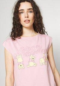 Women Secret - MORNING - Pyjamas - dusty pink - 3