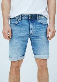 Pepe Jeans - Jeansshorts - denim - 3
