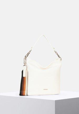 BESSY - Across body bag - ecru