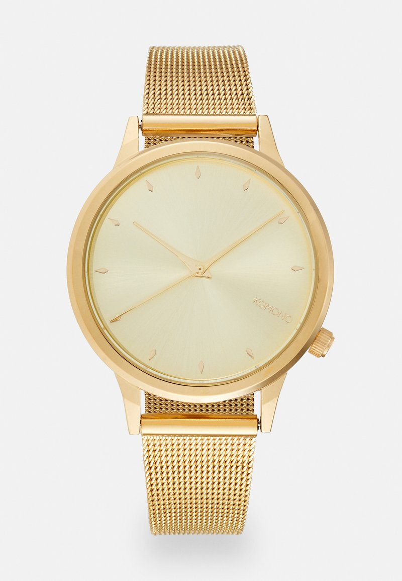 Komono - LEXI ROYALE - Horloge - gold-coloured