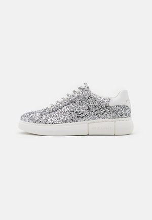 LIFT - Trainers - silver