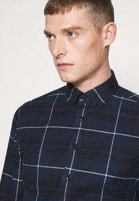 Seidensticker - Shirt - dark blue - 3