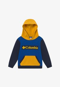 azul/collegiate navy/bright gold