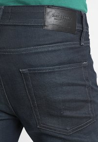 Jack & Jones - JJITIM JJORIGINAL - Jeans slim fit - blue denim - 5