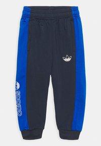adidas Originals - COLOURBLOCK TRACKSUIT UNISEX - Chaqueta de entrenamiento - team royal blue/legend ink - 2
