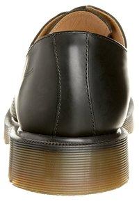 Dr. Martens - 1461 LACE-UPS - Šněrovací boty - schwarz - 1