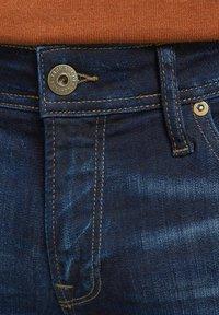 Jack & Jones - Jeans Skinny Fit - blue denim - 5