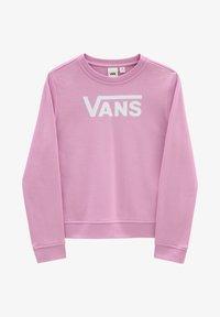 Vans - GR CLASSIC V - Sweater - orchid - 2