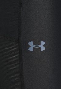 Under Armour - ISO CHILL RUN ANKLE - Leggings - black - 6