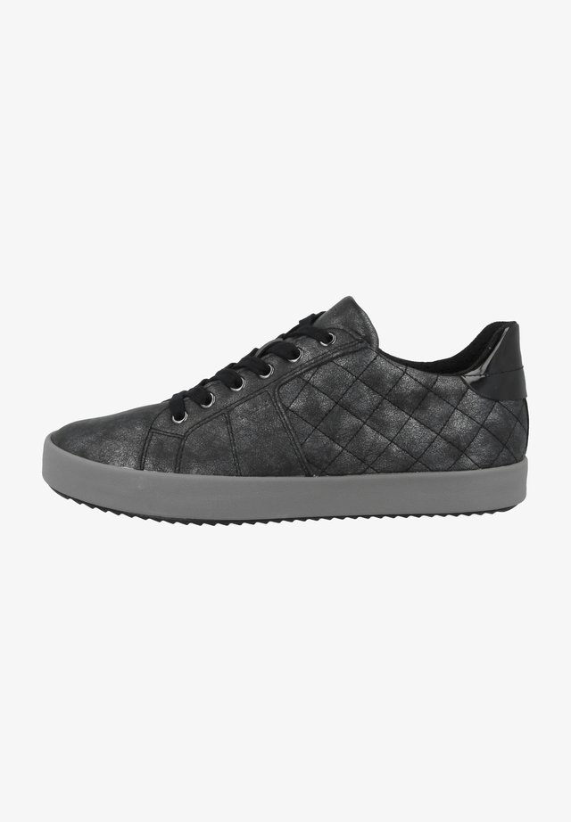 BLOMIEE A - Trainers - black (d046ha000pvc9999)