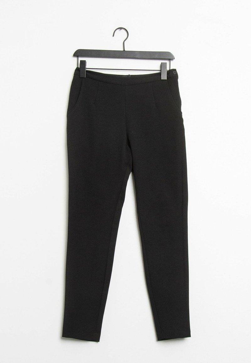 ASOS - Trousers - black