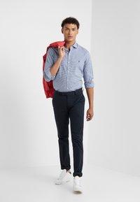 Polo Ralph Lauren - SLIM FIT - Shirt - royal blue - 1